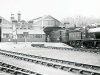 LNER 4348 at Kirkby Stephen East station in 1935.
