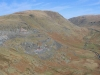 Kirkstone Pass and quarry