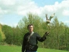 Lakeland Bird of Prey Centre at Lowther