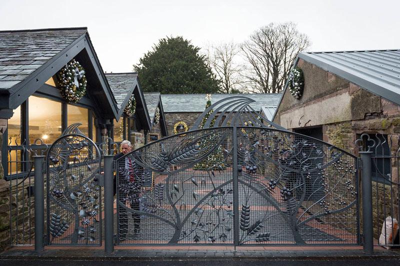 The Lakes Distillery Visit Cumbria