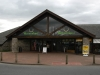 Tebay Services Southbound