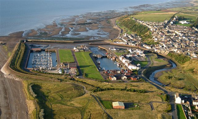 Maryport Harbour Guide And Photos Visit Cumbria