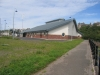 Maryport - The Wave Centre