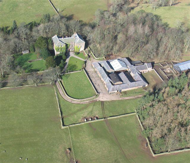 Milburn Visit Cumbria