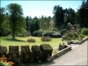 Newby Bridge - Graythwaite Hall Gardens