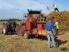 North Cumbria Tractor Club Ploughing Competition, Hornby Hall