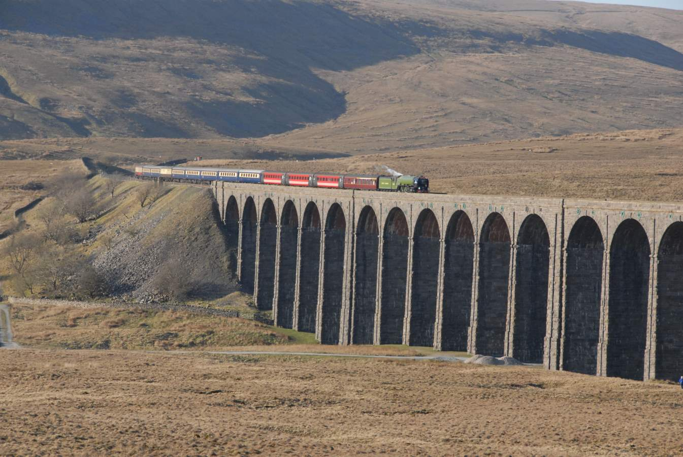 Ribblehead Viaduct Visit Cumbria