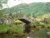 Slater Bridge, River Brathay, Little Langdale