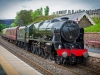 Dent Station - 46115 - The Scots Guardsman