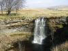 Hell Gill Force, Mallerstang.