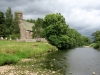 Great Musgrave - St Theobald\'s Church beside the Eden.