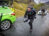 Tour of Britain  2013 - Honister Pass
