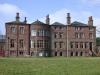 Calder Abbey mansion