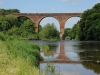 Wetheral Viaduct over the River Eden