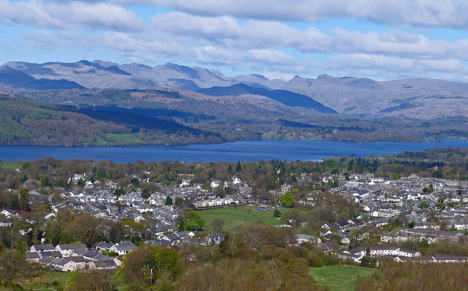 Windermere Village Guide | Tourist Information | Where to
