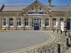 Workington Station