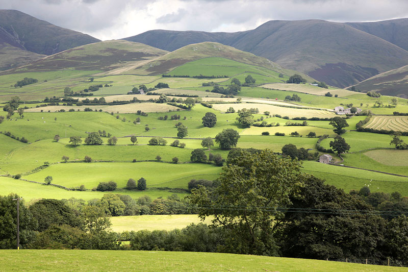 An Introduction To The Yorkshire Dales In The County Of