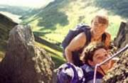 lake district backpackers