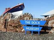 cfk dock museum icon