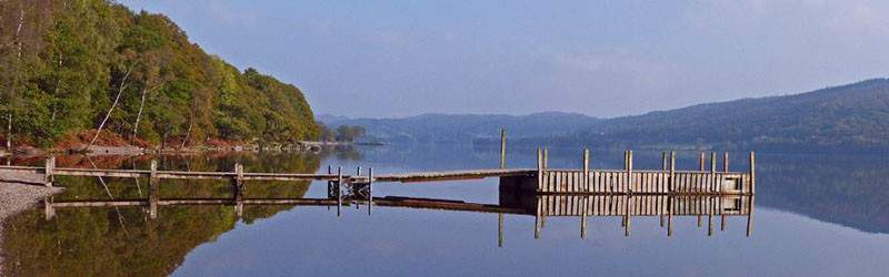 Bed And Breakfast Near Coniston Water
