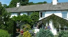 Bed and Breakfast in the Lake District and Cumbria