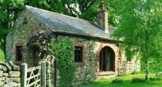 image of a Lake District holiday cottage in Cumbria
