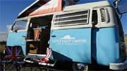 Campervan Hire for the Lake District, Cumbria
