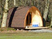 National Trust Eco Pods