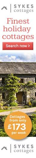 Sykes Lake District Cottages