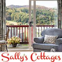 image of Sally's Lake District Holiday Cottages