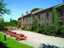 image of lake district holiday cottages at Appleby-in-Westmorland
