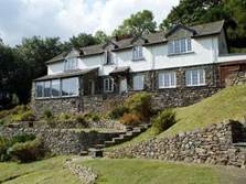 image of lake district holiday cottages at Keswick