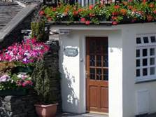 image of a self catering holiday cottage at Ambleside in the lake district