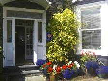 image of Hillsdale b&b, Ambleside accommodation in the lake district