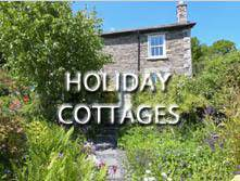 image of a holiday cottage accommodation in the lake district