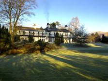 image of Rothay Manor Hotel, a lake district hotel