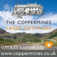 lake district cottages coppermines