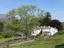 image of a Lake District group accommodation near Coniston