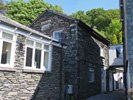 romantic lake district cottage for 2
