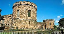 image of carlisle citadel acting as an image link to the carlisle city information page
