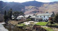 image of grange in borrowdale acting as an image link to the information page for grange in borrowdale cumbria