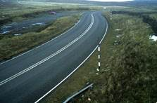 image of the A686 hartside road webcam