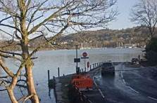image of Windermere Ferry webcam