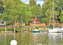 image of Fallbarrow Windermere lodges in the Lake District