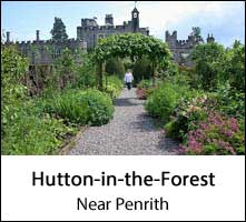 image of hutton in the forest historic house open to the public to visit in cumbria