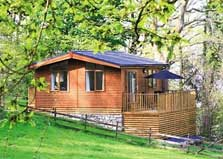 image of Blakeholme Bay View pet friendly Windermere lodge in the Lake District