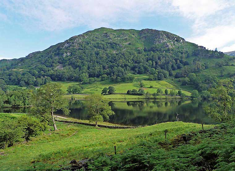 image of Rydal Water