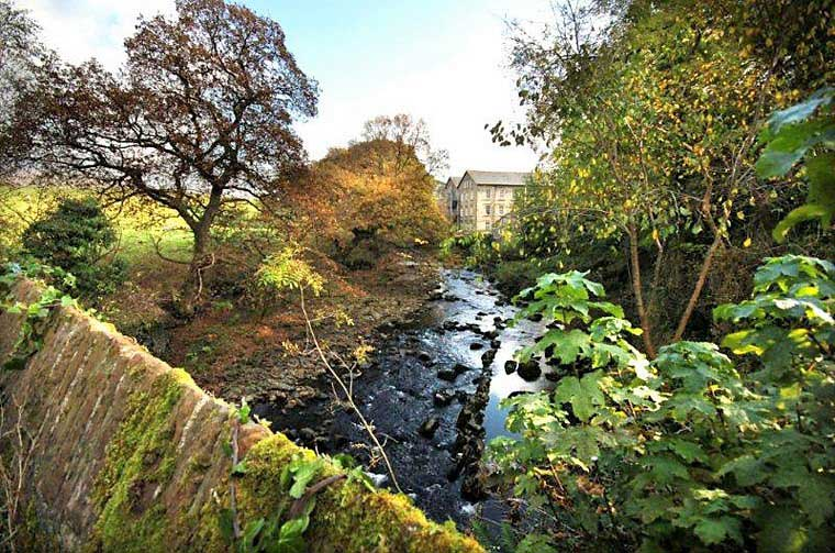 image of Farfield Mill, Sedbergh
