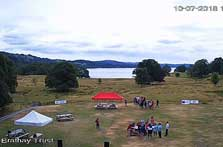 image of Windermere webcam from the Brathay Trust