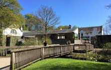image of Grizedale Visitor Centre near Hawkhead in the Lake District